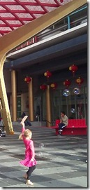 Bubbles in Chinatown Brisbane