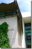Queensland State Library Brisbane