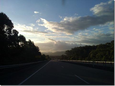 Pacific Highway NSW Australia