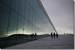 Oslo Opera House Central Oslo Norway