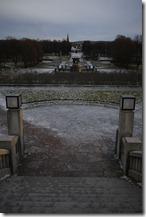 Vigeland Park, Frognerparken, Oslo, Norway
