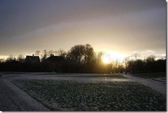 Vigeland Park, Frognerparken, Oslo, Norway. Photo by Nic Freeman