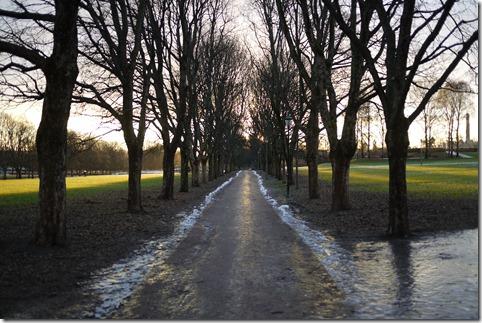 Vigeland Park, Frognerparken, Oslo, Norway. Photo by D. Clarke