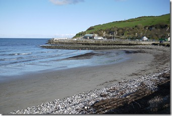 Glenarm, Causeway Coast, Northern Ireland UK
