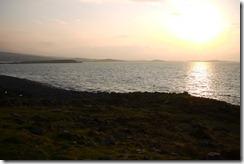 The west coast of Ireland, Achill Island