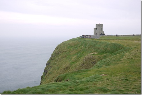 Cliffs of Moher, County Clare, west coast Ireland