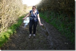 Strumble Head walk Pembrokeshire Coast National Park Wales