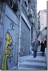 Istanbul, Turkey photo walk