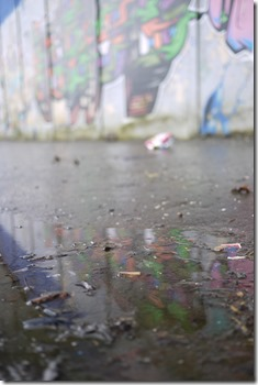 Peace walls, Belfast, Northern Ireland