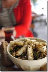 Mavra Cafe Beyoglu Istanbul - Turkish Coffee Istanbul Turkey