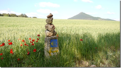 Camino de Santiago - photo walk