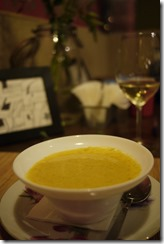 Lentil soup, raciones  Spain food
