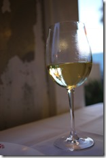 Vino blanco - Spain Andalusia