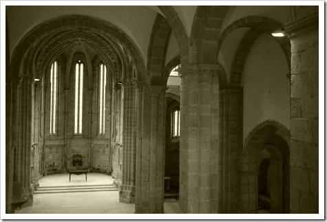 Churches of Spain
