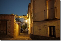 Albaycin Granada Spain
