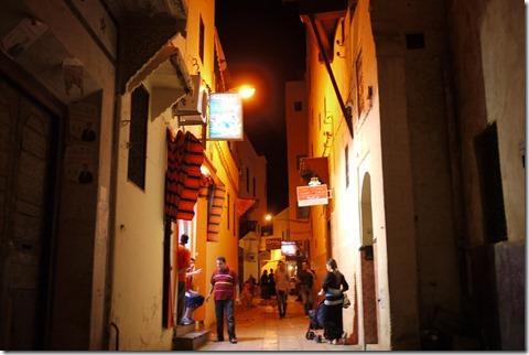 Fez Medina, Morocco