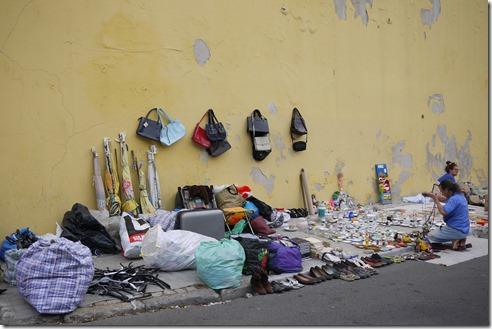 Thieves Market Lisbon Portugal