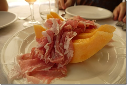 Travel food photo Italy - Parma