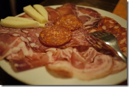 Travel food photo Italy - Umbria