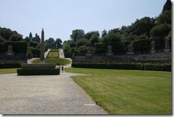Boboli Garden Historical centre Florence, Tuscany Italy
