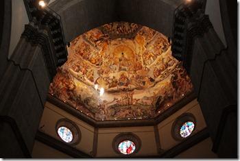 The Duomo Florence Tuscany Italy