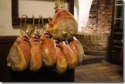 Parma Italy - Parma Ham