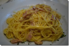 Travel food photo Italy - Venice