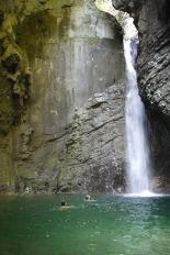 Slovenia waterfall.jpg