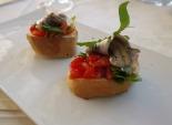 Seafood on Losinj