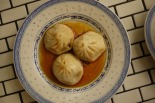 Miss Chu dumplings Melbourne food